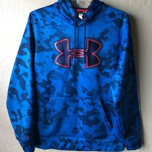 Men's UA Under Armour Storm Hoodie Large